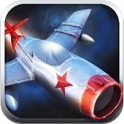 Nieuwe Sky Gamblers: Cold War baant zijn weg naar de App Store
