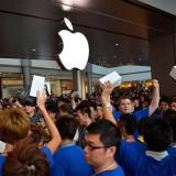 Chinese 'scalpers' verkopen Genius Bar afspraken op het internet