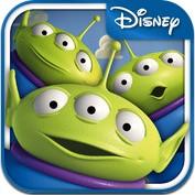 Vermakelijk spelletje Toy Story: Smash It! voorzien van nieuwe levels