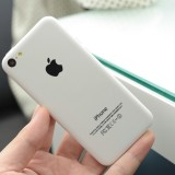 Mockups opgedoken van de iPhone 5S en iPhone 5C
