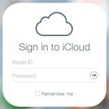 Beta-website van iCloud.com voorzien van iOS 7 design
