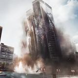 Battlefield 4 'Levolution' toont zich in nieuwe beelden