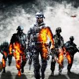 Battlefield 4 'Paracel Storm' trailer toont 64-player naval warfare