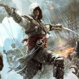 Assassin's Creed IV: Black Flag remote play demo in actie