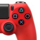 DualShock 4 zal ook in rood en blauw verkrijgbaar zijn