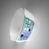 'iPhone 6 krijgt veel groter scherm en iWatch krijgt AMOLED-scherm'