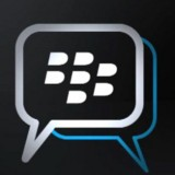 BlackBerry Messenger zal nog steeds lanceren voor de iPhone