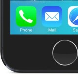 Jailbreak-tweak Virtual Home maakt van Touch ID een thuisknop