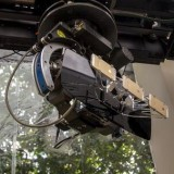 Video: Bekijk hier de Burberry modeshow, gefilmd met een iPhone 5s