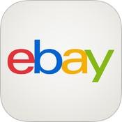eBay apps voor de iPhone en iPad vernieuwd