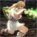 Nieuwe gameplay video en screenshots SoulCalibur: Lost Swords verschenen, release deze winter