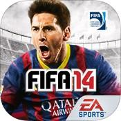 FIFA 14 gratis gelanceerd in de App Store voor de iPhone en iPad