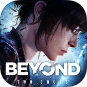 Speel Beyond: Two Souls met je iPhone of iPad in plaats van je controller