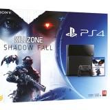PS4 Killzone: Shadow Fall bundels vanaf nu bij de Bart Smit te reserveren