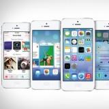 'iOS 7.0.3 al bijna uit testfase, lanceert wellicht volgende week'