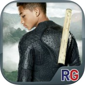 Game-tip: After Earth filmgame voor de iPhone en iPad