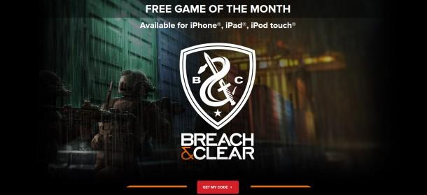 img 5251d99ac5d24 Verkrijg hier een gratis downloadcode voor de game Breach & Clear