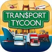 Transport Tycoon gelanceerd in de App Store