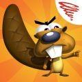 iOS-spelletje Beaver's Revenge kan nu tijdelijk gratis gedownload worden
