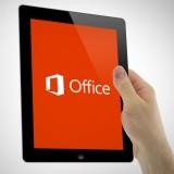 Microsoft Office komt naar de iPad, aldus Steve Ballmer