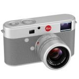 Bekijk hier de door Jonathan Ive ontworpen Leica camera