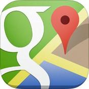 Google Maps app update maakt de app nog sneller