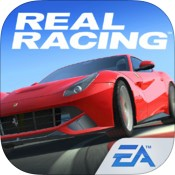 Real Racing 3 Ferrari update vanaf nu downloadbaar