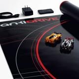 iPhone-bestuurbare speelgoedauto's 'Anki Drive' vanaf 23 oktober verkrijgbaar