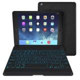 ZAGG backlit keyboard case al opgedoken voor de iPad 5