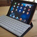 Apple werkt aan een toetsenbord case voor de iPad