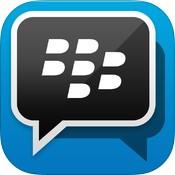 BBM app update gebruikt de batterij efficiënter en is sneller