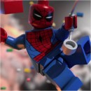 LEGO Marvel Super Heroes krijgt drie weken voor de release al een launch trailer