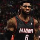 NBA 2K14 draait op 60fps en in een resolutie van 1080p op PS4