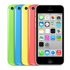 Apple introduceert 8GB iPhone 5c