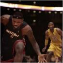 Nieuwe NBA 2K14 trailer toont grafische pracht van de PS4 versie
