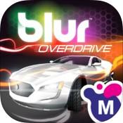 Activision lanceert combat racegame Blur Overdrive