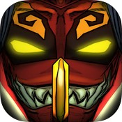 Monsters Rising: Gloednieuwe game voor de iPhone en iPad