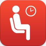 WorkTimes: App om werkuren bij te houden bijgewerkt met een nieuw design