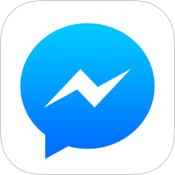 Facebook Messenger geoptimaliseerd voor iPhone 6 en iPhone 6 Plus