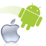 Nederlandse iPhone-bezitters verbruiken meer data dan Android-gebruikers