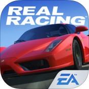 Real Racing 3 ontvangt Ferrari update