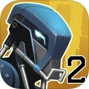 EPOCH.2 vanaf nu verkrijgbaar in de App Store