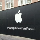 Apple Store Haarlem toont zich in duidelijke foto's