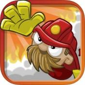 Nieuw iOS-spelletje Fire Escape gelanceerd