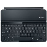 Prijsvraag: Win 1 van de 2 Logitech Ultrathin Keyboard Covers voor de iPad Air [afgelopen]