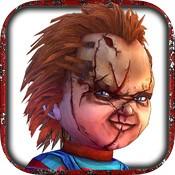 Tijdelijk gratis: Chucky: Slash & Dash, enge Temple Run variant