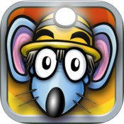 Tijdelijk gratis: iPhone-spelletje Cave Mice