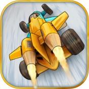 Jet Car Stunts 2 vanaf nu verkrijgbaar in de App Store