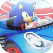 SEGA lanceert nieuwe game Sonic & All-Stars Racing Transformed