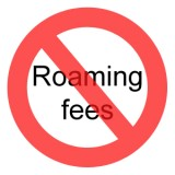 Vanaf juni 2017 geen roamingkosten meer voor bellen, internetten en sms'en in het buitenland